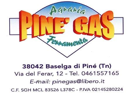 Pinè_Gas