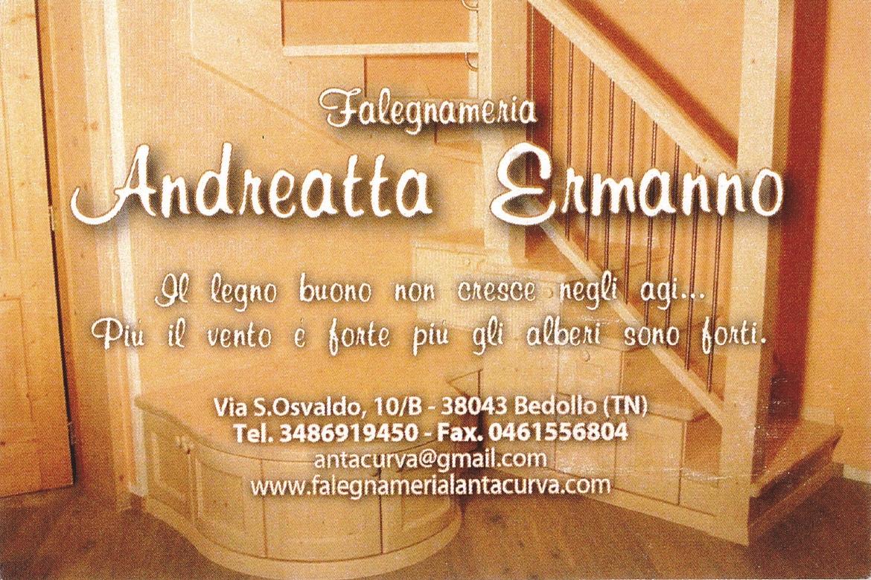 Andreatta Ermanno