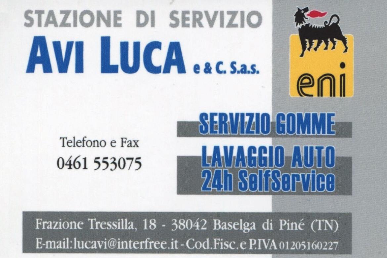 Avi Luca