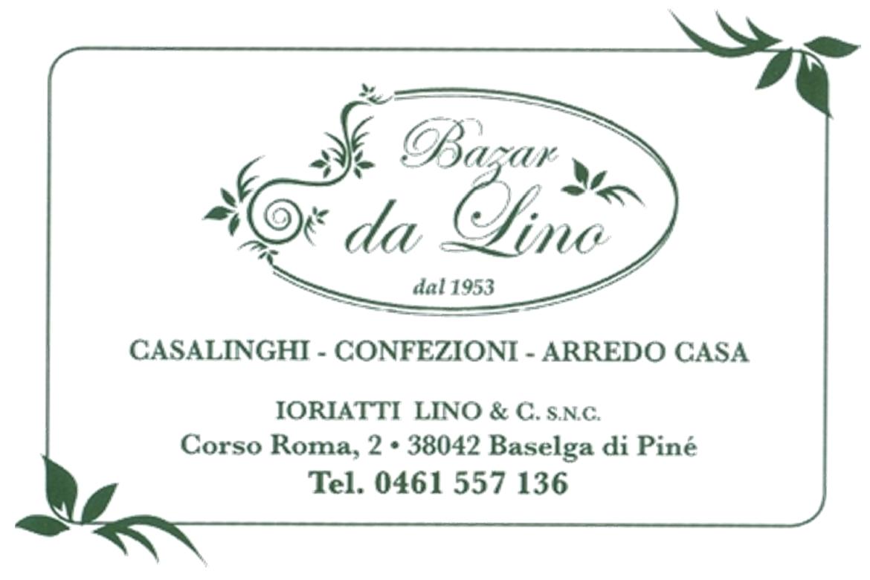 Bazar da Lino