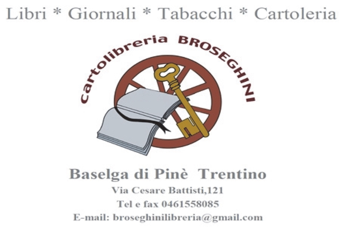 Cartolibreria Broseghini