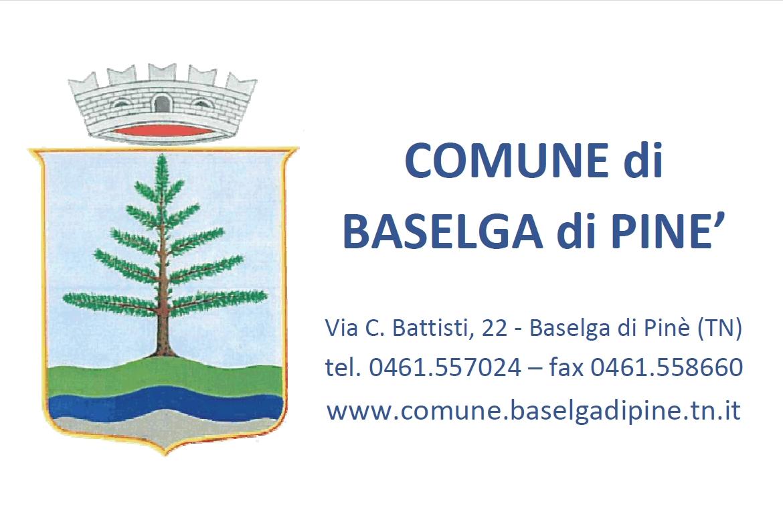 Comune di Baselga di Pinè