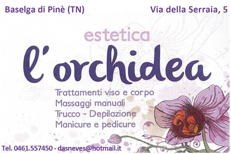 Estetica L'Orchidea
