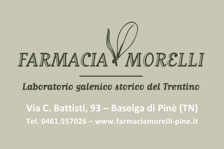 Farmacia Morelli