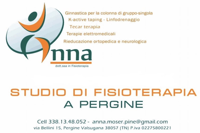 Fisioterapia Anna