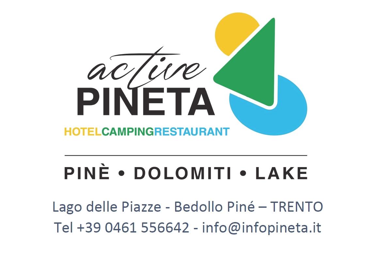 Hotel Camping Pineta