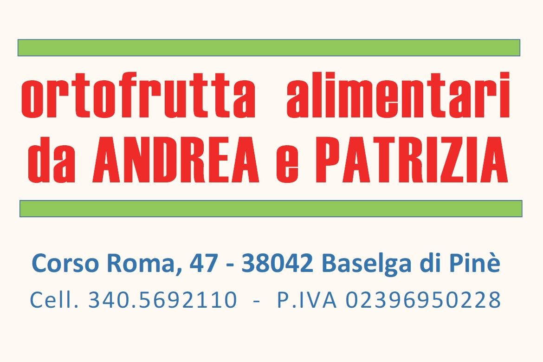 Ortofrutta da Andrea