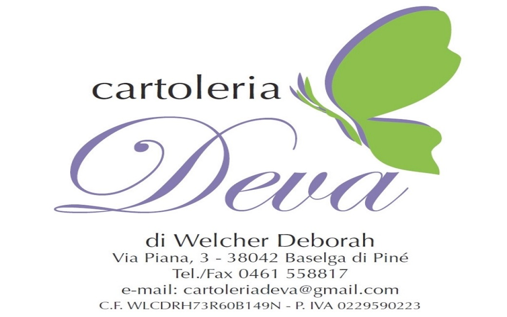 Cartoleria Deva