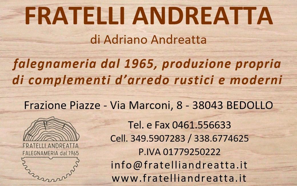 Falegnameria Fratelli Andreatta