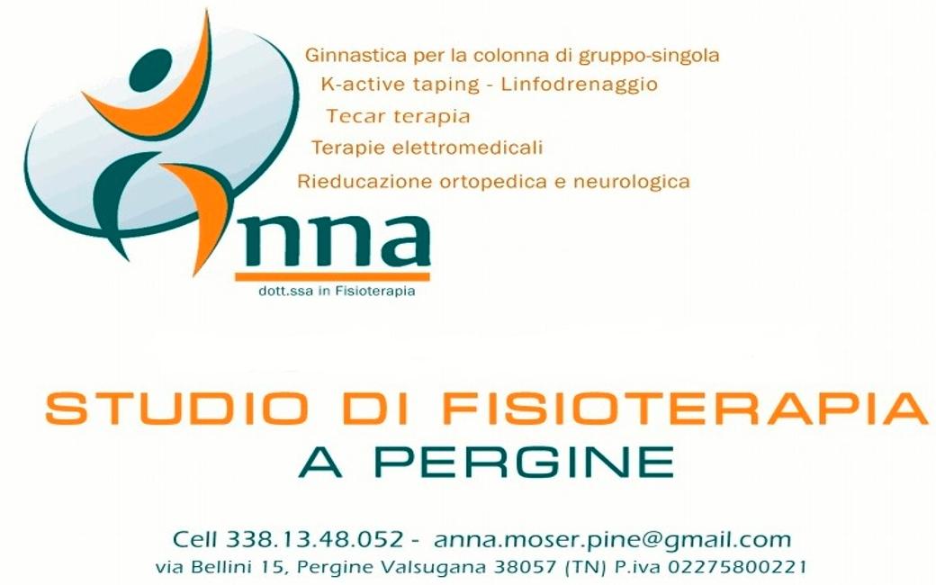 Studio di Fisioterapia Anna