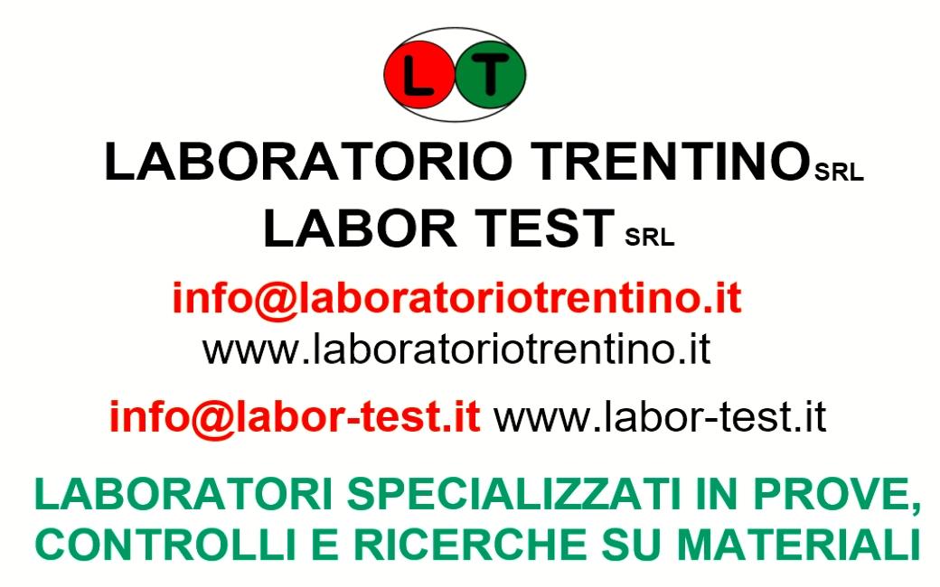 Laboratorio Trentino