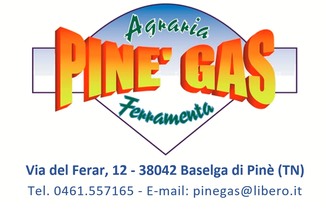 Pinè Gas Ferramenta