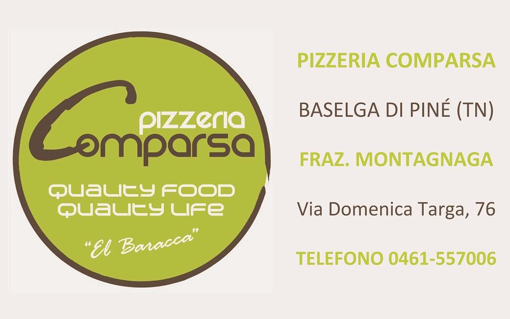 Pizzeria Comparsa