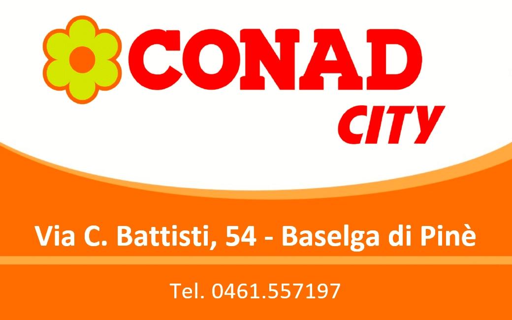 Supermercato Conad Baselga