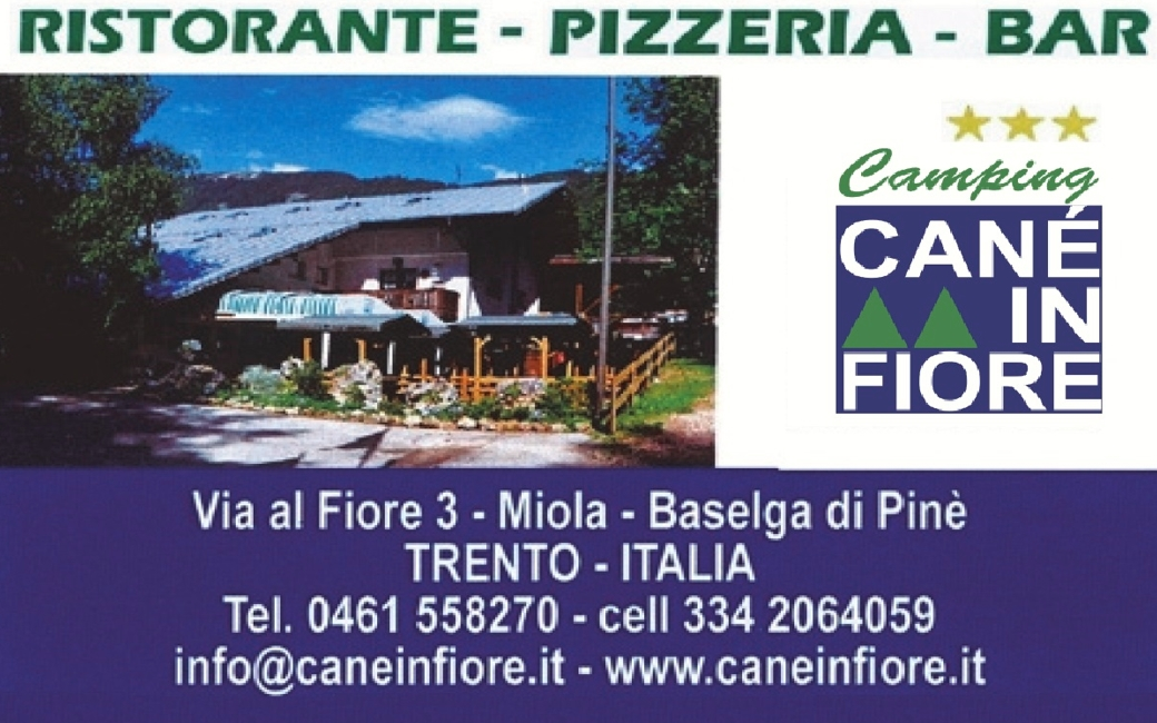 Canè in Fiore
