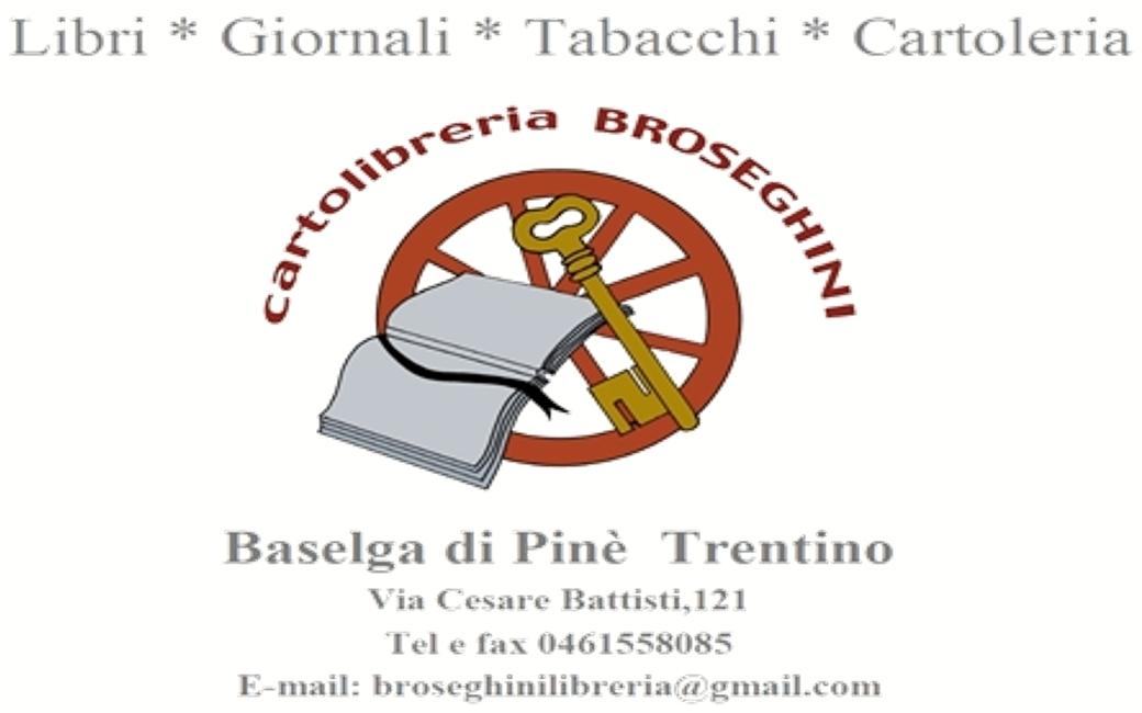 Cartolibreria Broseghini