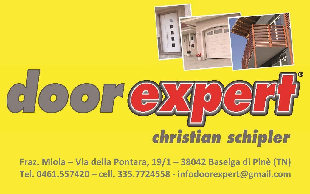 Door Expert di Christian Schipler