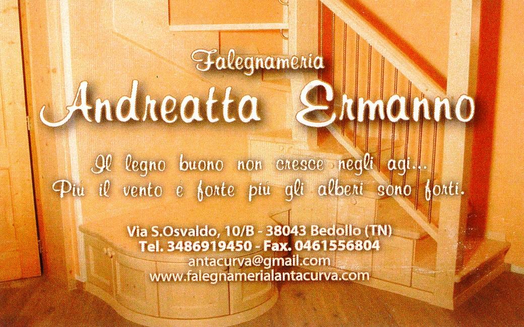 Falegnameria Andreatta Ermanno
